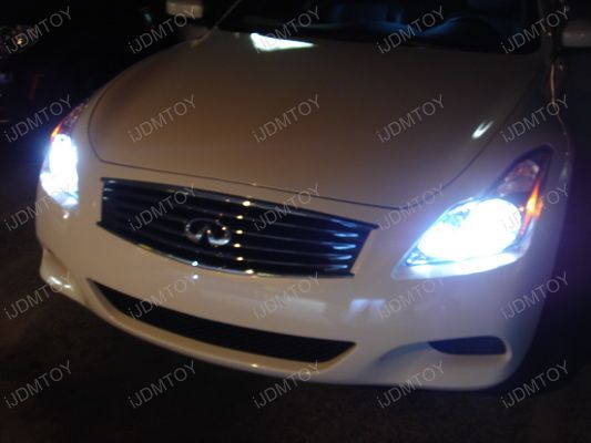 Infiniti - G37 - iJDMTOY - HID - LED 00